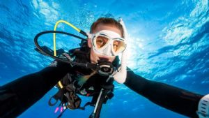 PRO DIVE Openwater Weekend Course